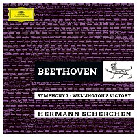 Vienna State Opera Orchestra, Hermann Scherchen – Beethoven: Symphony No. 7 & Wellington's Victory