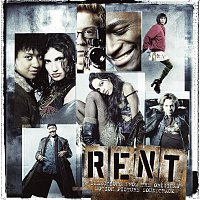 Various  Artists – RENT - Selections From The Original Motion Picture Soundtrack