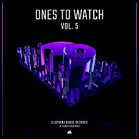 Elephant House – Ones To Watch EP Vol.5