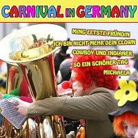 Různí interpreti – Carnival in Germany