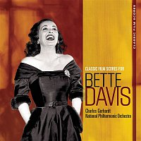 Charles Gerhardt, Max Steiner, National Philharmonic Orchestra – Classic Film Scores: Bette Davis