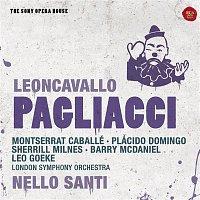 Montserrat Caballé, Nello Santi – Leoncavallo: Pagliacci - The Sony Opera House