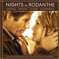 Přední strana obalu CD Nights In Rodanthe - Original Motion Picture Soundtrack