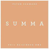 Peter Schwarz – Summa - Phil Reisinger RMX