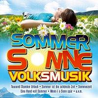 Různí interpreti – Sommer, Sonne, Volksmusik