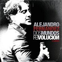 Přední strana obalu CD Dos Mundos Revolución En Vivo [Live At El Lunario En La Ciudad De México/2010]