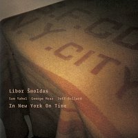 Libor Šmoldas – In New York On Time