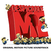 Různí interpreti – Despicable Me [Latin American Version]