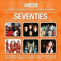 Hot Chocolate – 6 x 6 - The Seventies