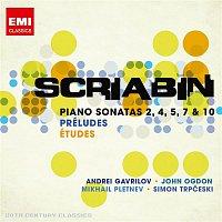 Various Artists.. – Scriabin: Preludes; Piano Sonata Nos. 2, 4, 5, 7, 10; Etudes etc