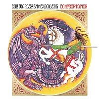 Bob Marley & The Wailers – Confrontation