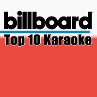 Billboard Karaoke – Billboard Karaoke - Top 10 Box Set [Vol. 5]