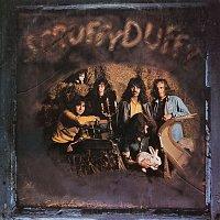 Přední strana obalu CD Scruffy Duffy