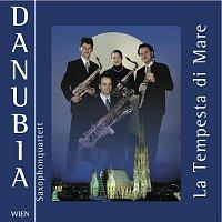 Saxophonquartett Danubia – La Tempesta di Mare