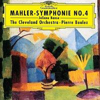 Přední strana obalu CD Mahler: Symphony No.4
