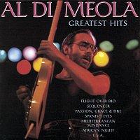 Al Di Meola – Greatest Hits