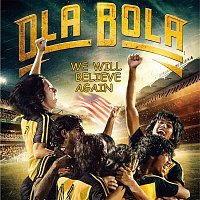 Aril, Ganesan Manohgaran, Geraldine Gan, Nicole Lai – We Will Believe Again [Theme for Ola Bola]