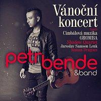 Petr Bende & Band – Vánoční koncert