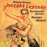 Staatskapelle Dresden, Giuseppe Sinopoli – Strauss, R.: Josephs Legende