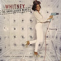 Whitney Houston – Dance Vault Mixes - The Unreleased Mixes (Special Collector's Box Set)