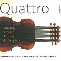 Různí interpreti – Quattro