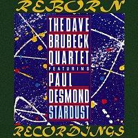 Dave Brubeck Quartet, Paul Desmond – Stardust (HD Remastered) (feat. Paul Desmond)