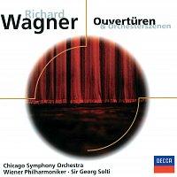 Chicago Symphony Orchestra, Wiener Philharmoniker, Sir Georg Solti – Wagner: Ouverturen und Orchesterszenen
