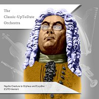 The Classic-UpToDate Orchestra – Haydns Overture to Orpheus and Eurydike