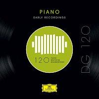 Různí interpreti – DG 120 – Piano: Early Recordings