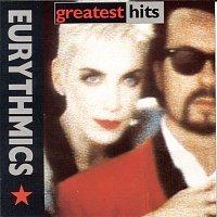 Eurythmics, Annie Lennox, Dave Stewart – Greatest Hits