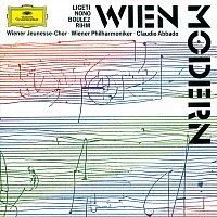 Wiener Jeunesse-Chor, Wiener Philharmoniker, Claudio Abbado – Wien Modern