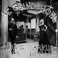 Arielle Dombasle, Nicolas Ker – Le Grand Hotel