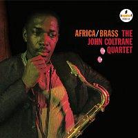 John Coltrane Quartet – Africa/Brass