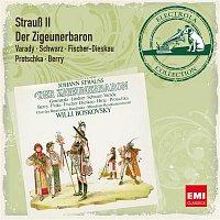 Dietrich Fischer-Dieskau, Chor des Bayerischen Rundfunks, Josef Schmidhuber, Munchner Rundfunkorchester, Willi Boskovsky – Der Zigeunerbaron
