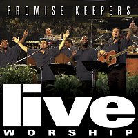 Maranatha! Promise Band – Promise Keepers Live Worship - 2002 [Live]