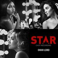 """Přední strana obalu CD Ohhh Lord [From """"Star"""" Season 2]"""