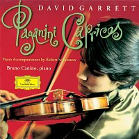 David Garrett, Bruno Canino – Paganini: Caprices for Violin, Op.24