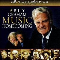 Bill & Gloria Gaither – A Billy Graham Music Homecoming