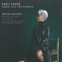 Emeli Sandé – Long Live the Angels (Special Deluxe Edition)