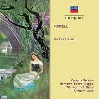 Jennifer Vyvyan, Elsie Morison, Thomas Hemsley, Peter Pears, Peter Boggis – Purcell: The Fairy Queen