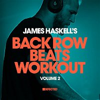 James Haskell – James Haskell's Back Row Beats Workout, Vol. 2