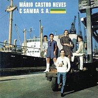 Mario Castro Neves & Samba S.A. – Mario Castro Neves & Samba S.A.
