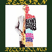 Benny Golson – The Other Side of Benny Golson (HD Remastered)