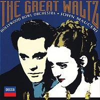 Hollywood Bowl Orchestra, John Mauceri – The Great Waltz