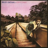 Billy Ocean – City Limit (Expanded Edition)