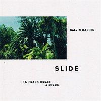 Calvin Harris, Frank Ocean, Migos – Slide