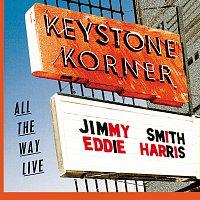 Jimmy Smith, Eddie Harris – All The Way Live