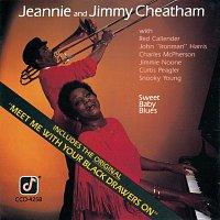 Jeannie Cheatham, Jimmy Cheatham – Sweet Baby Blues