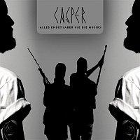 Casper – Alles endet (aber nie die Musik)