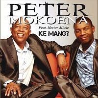 Přední strana obalu CD Ka Mang